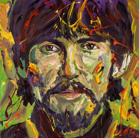 George Harrison 450